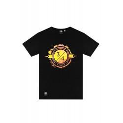 T-Shirt SUNSET White