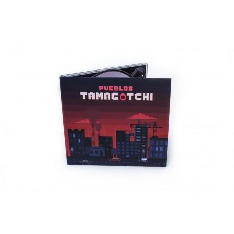 Pueblos 'Tamagotchi'