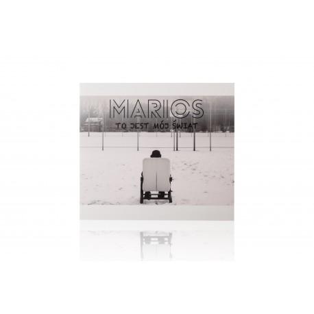 Marios 'To Jest Mój Świat'