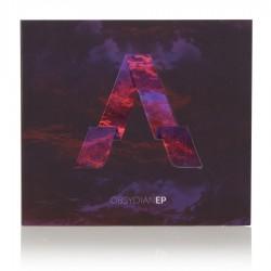 Arik 'Obsydian EP'